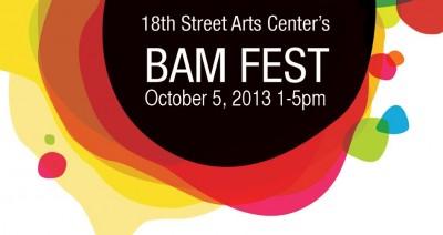 BAM Fest 2013