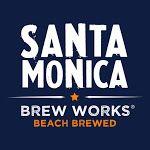 santa monica beach brew