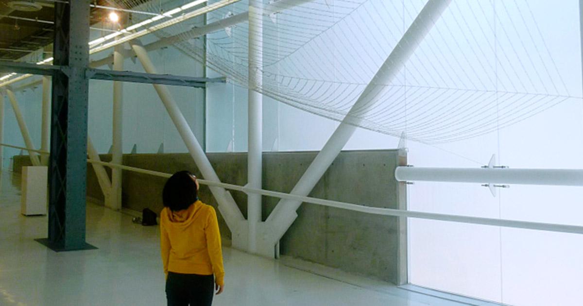 Ichiro-irie-installation