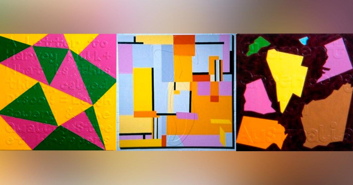 Christopher Dean | Australian painter