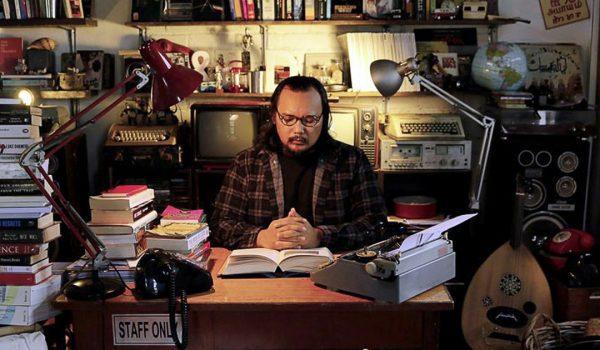 Kamal Sabran, 2015