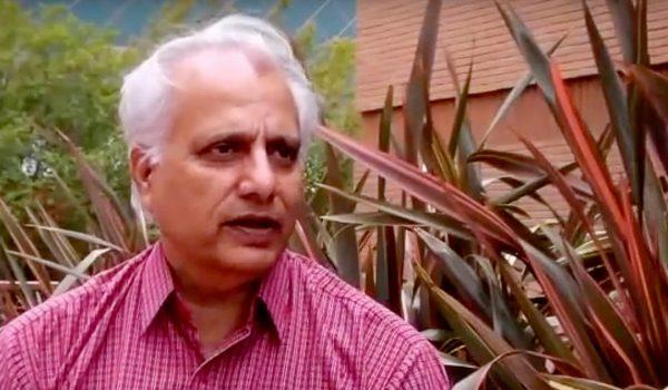 Shahid Nadeem, 2001