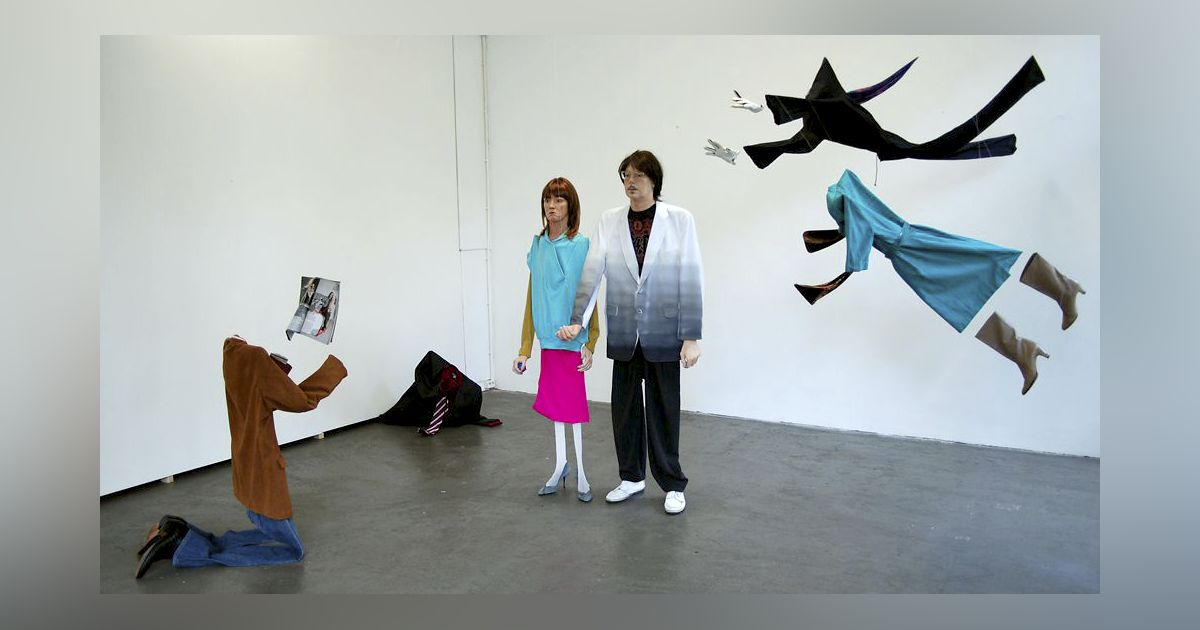 V&B (Alex Jacobs And Ellemieke Schoenmaker), 2014
