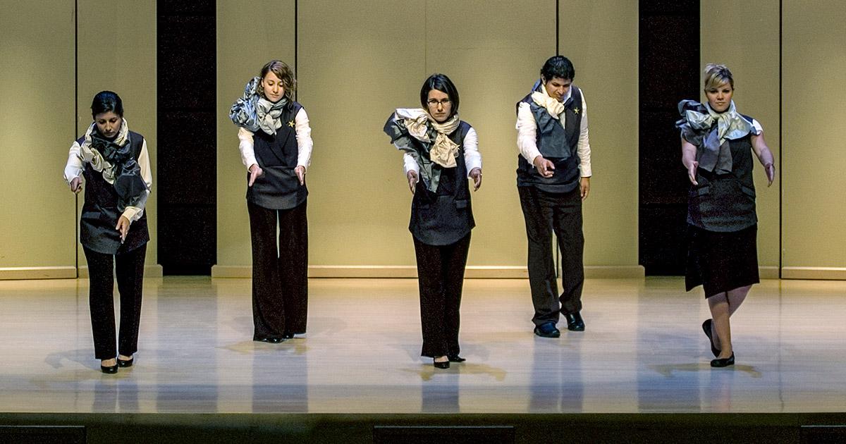 Carla-zaccagnini-performance