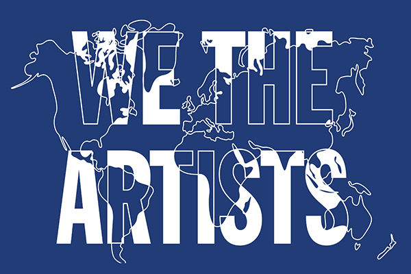 #WeTheArtists: Our First Crowdfunding Campaign