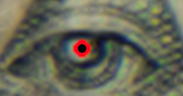 Evil Eye 1