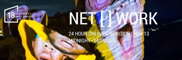Net [ ] Work   November 13, 2016