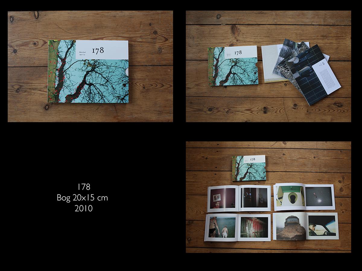 178, 20 X 15 Cm Book, 2010