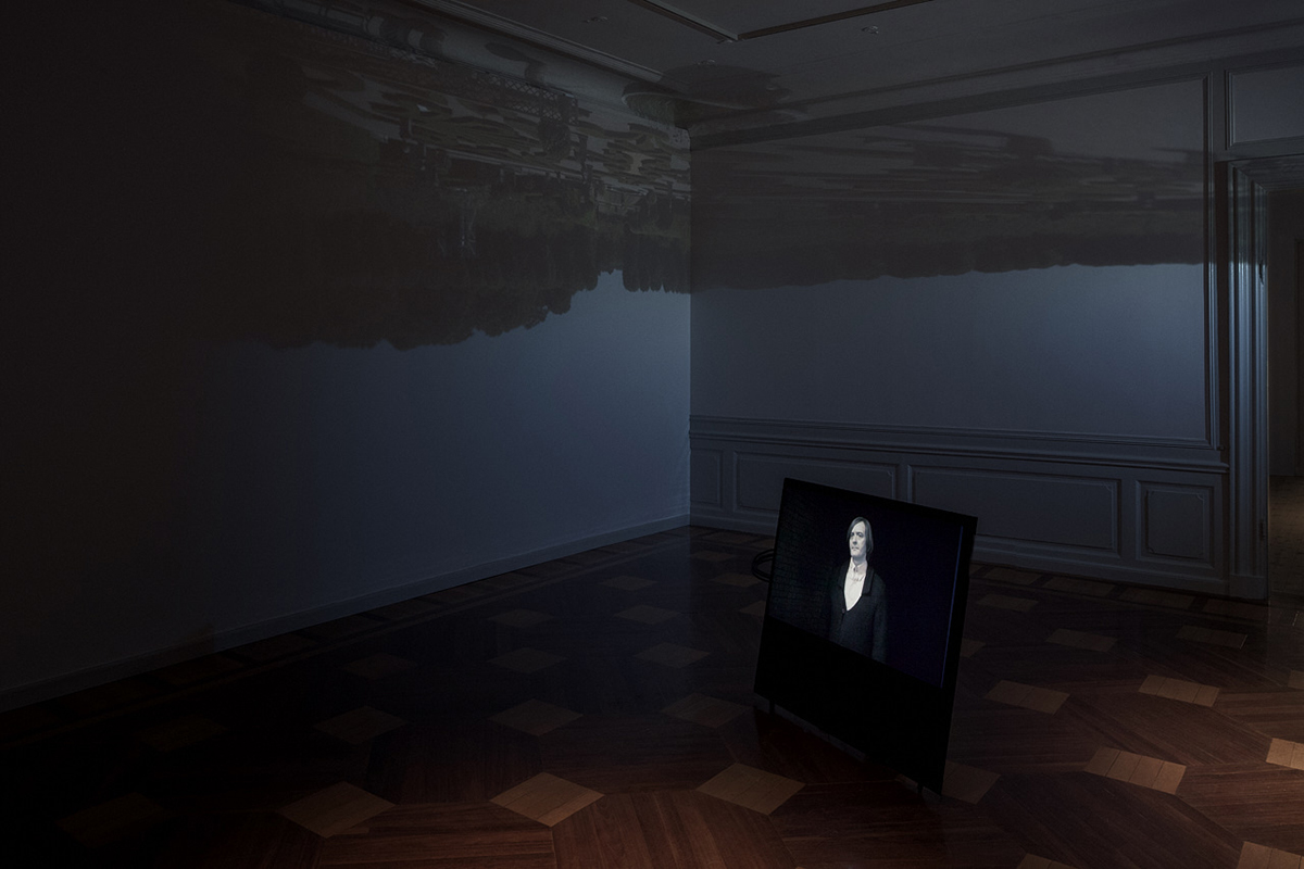 """Kabinet"" At Secession In Vienna, 2014"