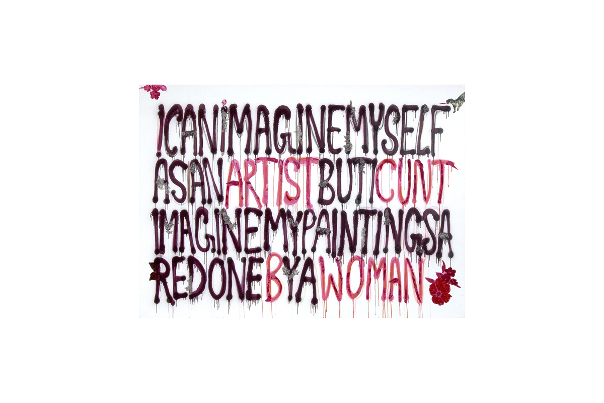 I Cunt Imagine, 