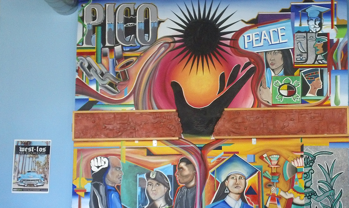 Pico Block Party1