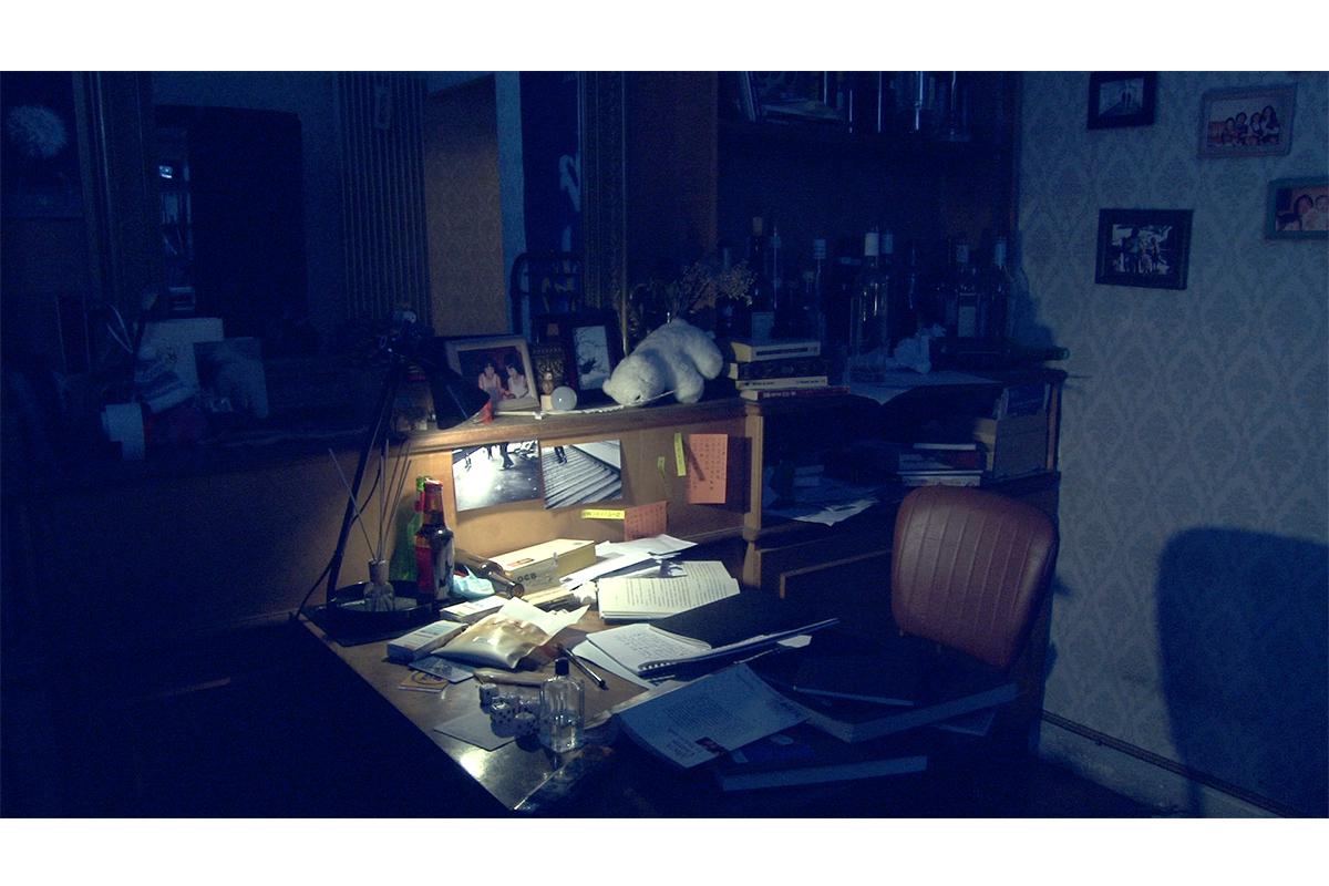 24hours-02: Excerpt Image Of ''24 Hours''