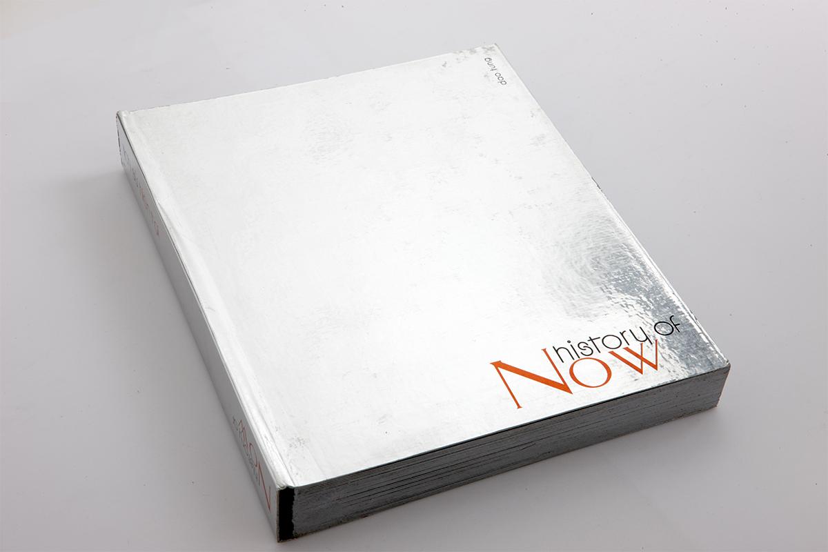 Đào Duy Tùng, 'History Of Now', Artbook