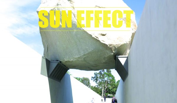 The Sun Effect   Aleksandra Walaszek