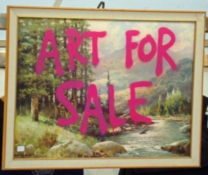 Art For Sale 300×252