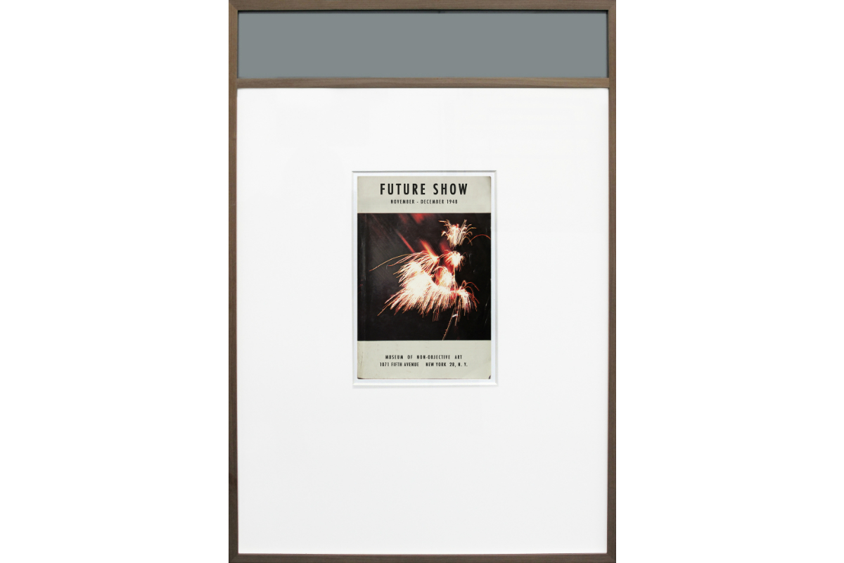 Alexandra Hopf, Future Show, 2012, 76 X 53 Cm, Fine Art Print, Artist Frame. Photo By Alexandra Hopf. Courtesy Of Alexandra Hopf.