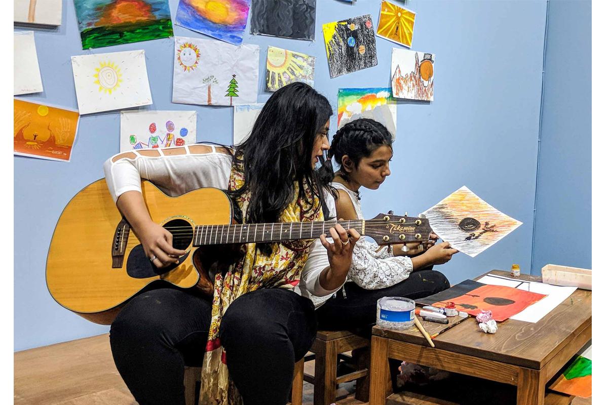 Neha Choksi | Recess With Children