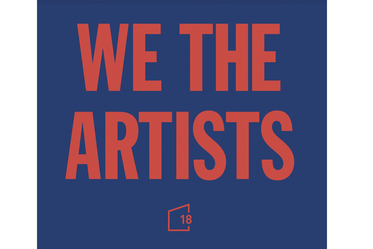 WE THE ARTISTS | 18th Street's 30th Anniversary Celebration! - an immersive live performance festival! | 18th Street Arts Center