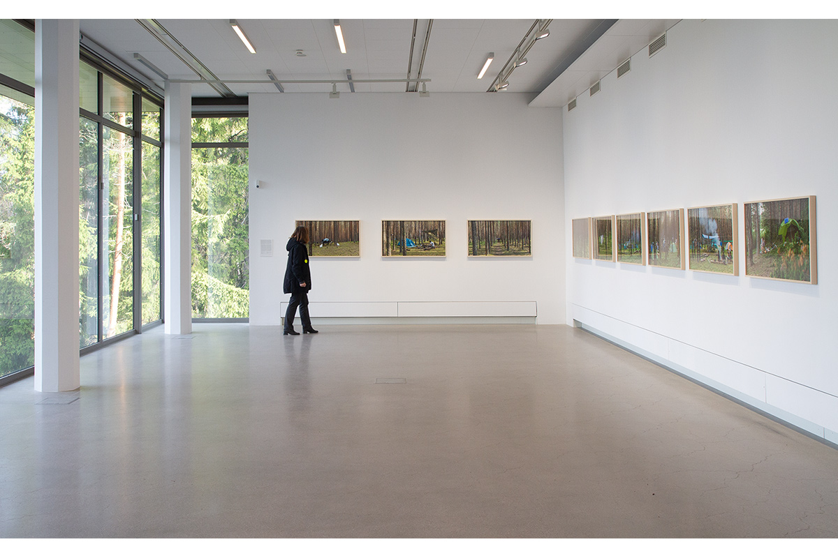 Karlsson Rixon, At the Time of the Third Reading/Во время третьего чтения, 2014, photograph, The Visible. Contemporary Swedish Photography, Artipelag, Stockholm, Sweden. Photo by Karlsson Rixon. Courtesy of the artist.