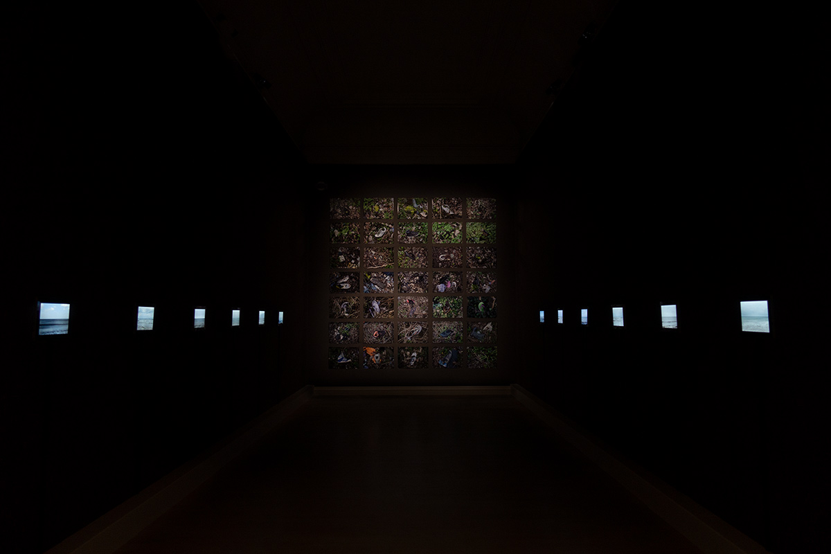 Karlsson Rixon, Mobilit. Memorable, 2018, installation, Musée des Beaux-Arts, Rouen, France. Photo by Karlsson Rixon. Courtesy of the artist.