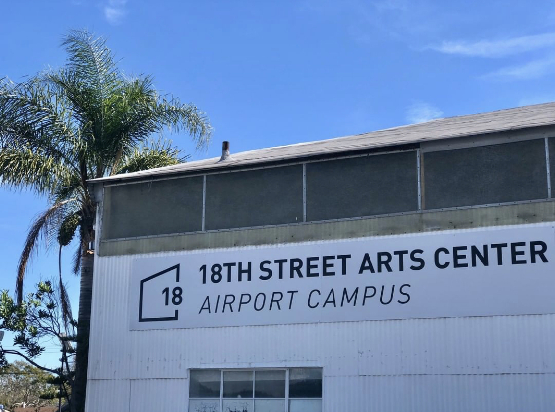 We Are Expanding To The Santa Monica Airport!