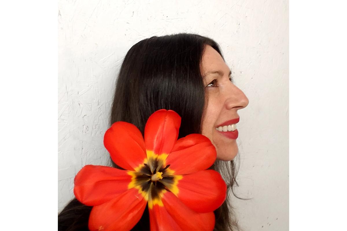 Alexandra Dillon