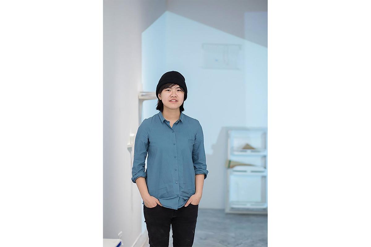 Lin Yi-Chun