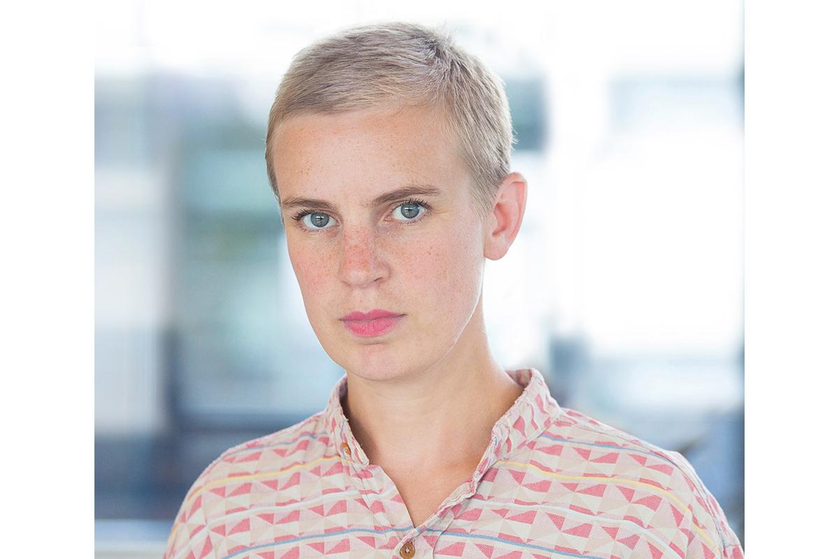 Verena Schöttmer