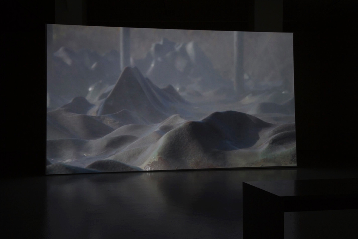 Stefan A. Pedersen, Tidelands, 2019. HD video with sound, 21 minutes. Photo by Stefan A. Pedersen. Courtesy the artist.