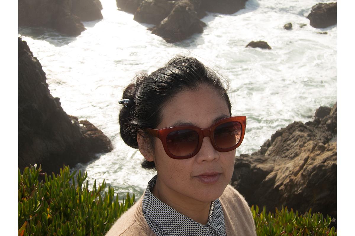 Patty Chang