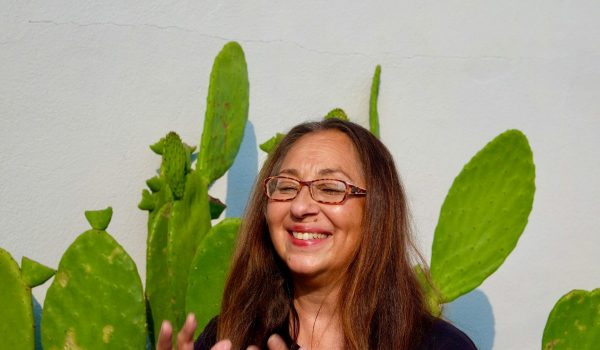 Paulina Sahagun