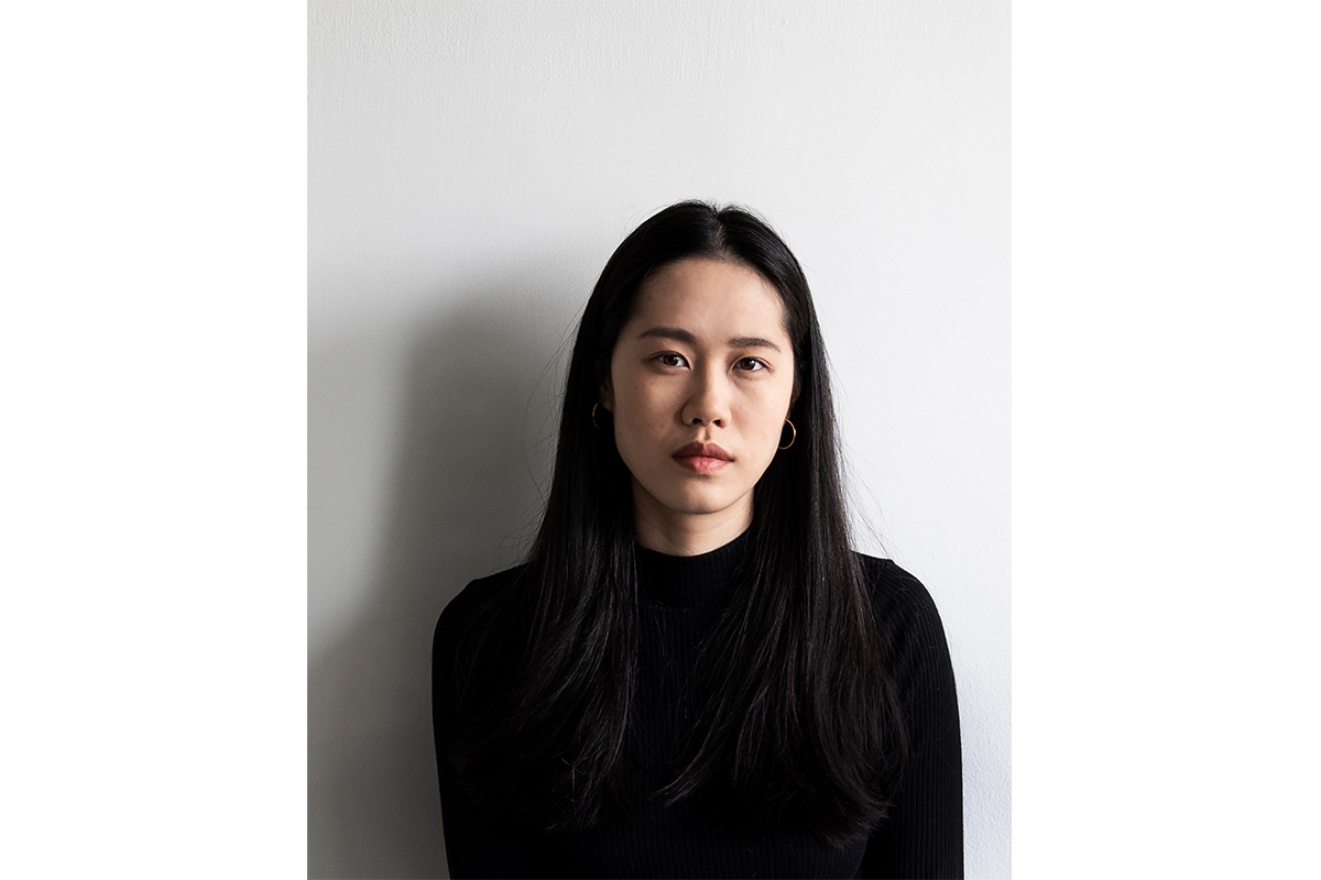 Jennifer Chia-ling Ho