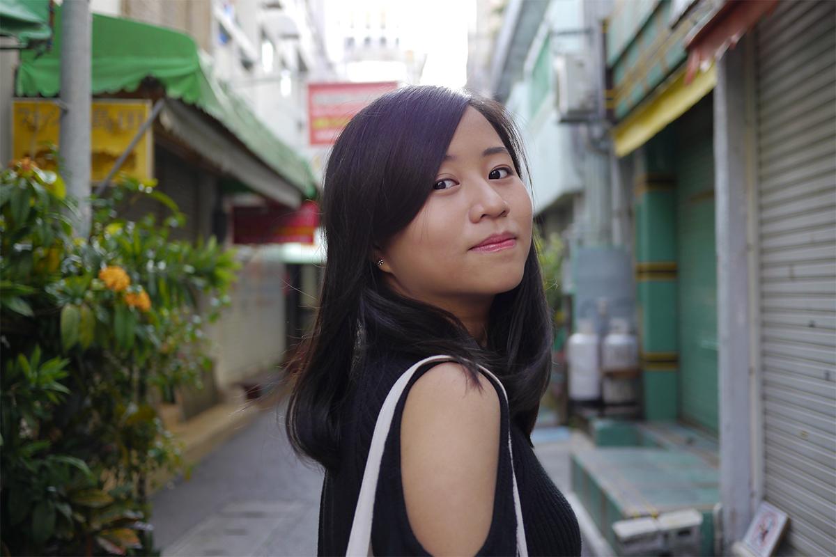Joey Hauying Tong