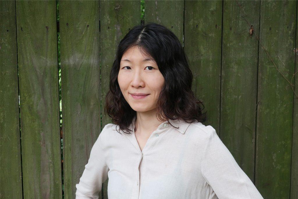Ling-lin Ku