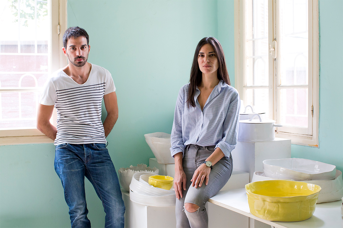 Carlo & Mary-Lynn Massoud