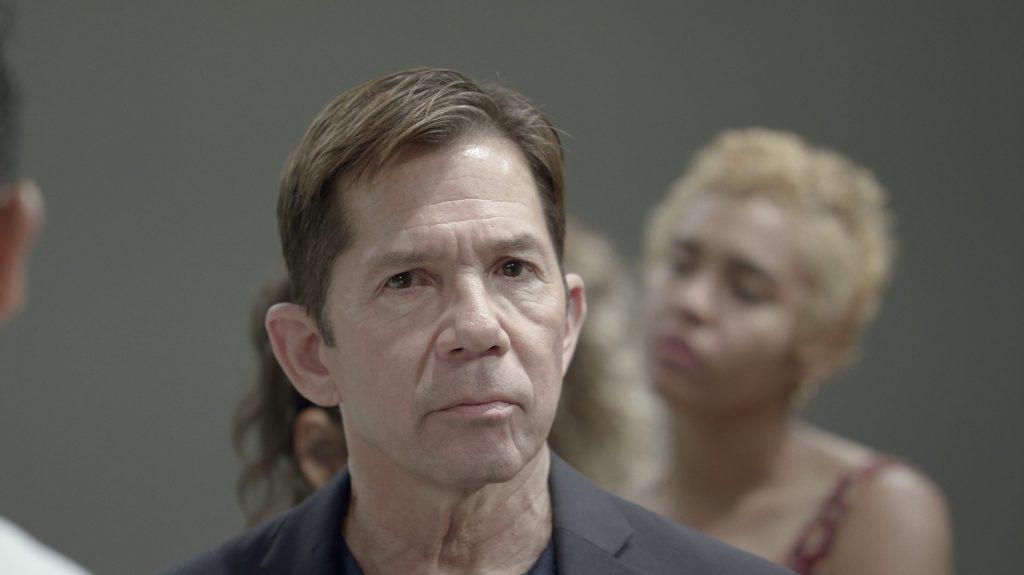Rodrigo Valenzuela, Tertiary (2018)
